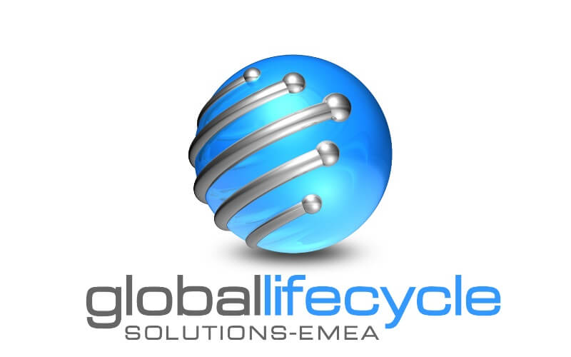 Global Lifecycle Solutions EMEA Ltd Logo