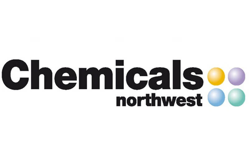 Chemicals North West Logo