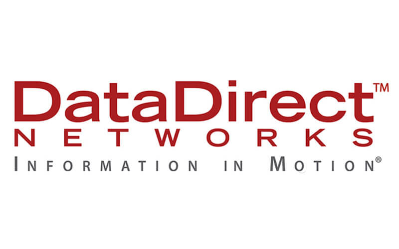 DataDirect Networks Logo