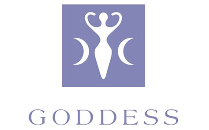 Goddess International Ltd Logo