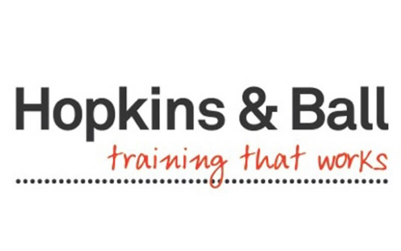Hopkins & Ball Logo