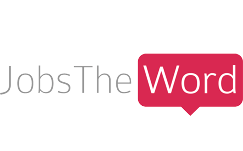 Wammee Ltd (trading as JobsTheWord) Logo