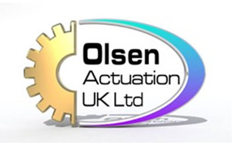 Olsen Actuation UK Ltd Logo