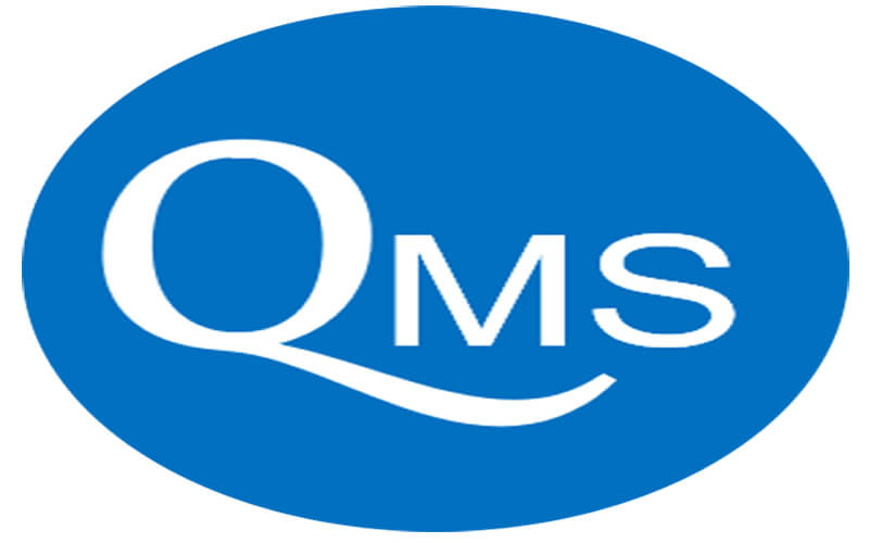 QMS Consultancy Ltd Logo