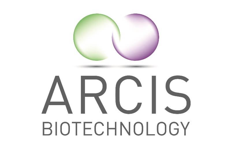 Arcis Biotechnology Group Logo