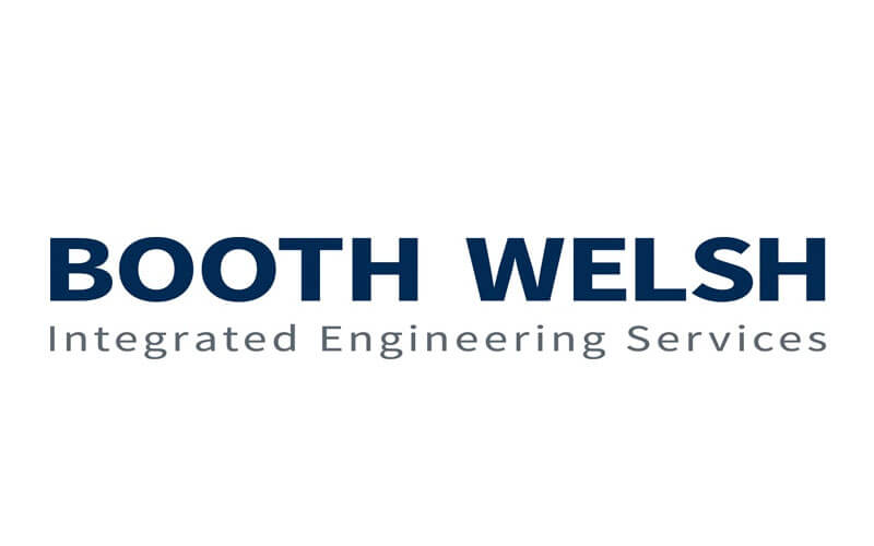 Booth Welsh Logo