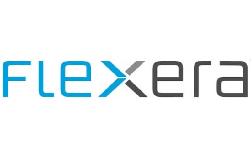 Flexera Software Ltd Logo