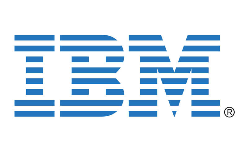 IBM UK Ltd Logo