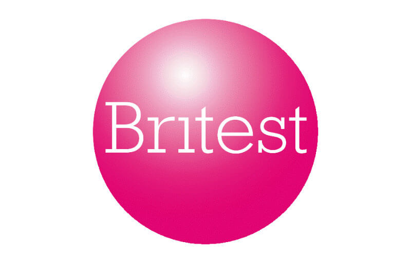 Britest Ltd. Logo