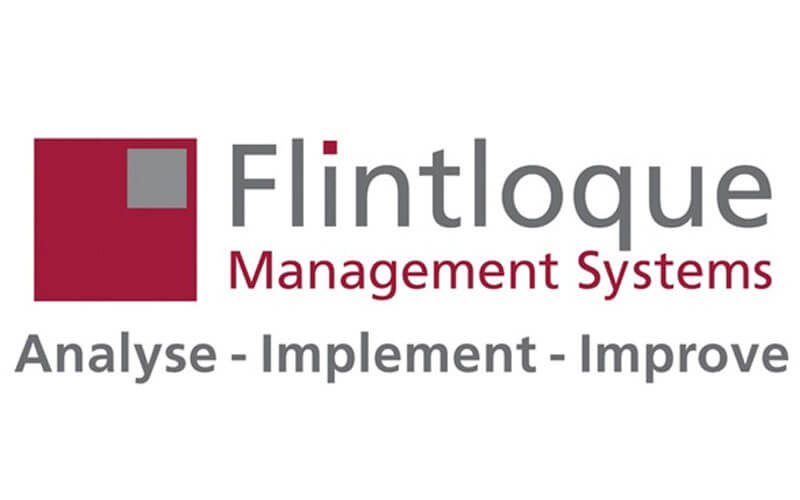 Flintloque Management Systems Ltd Logo