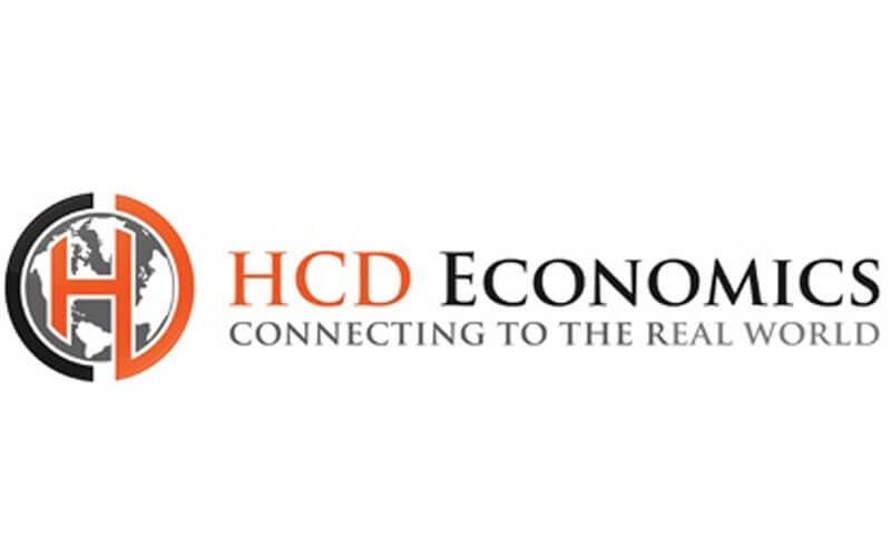 HCD Economics Ltd Logo