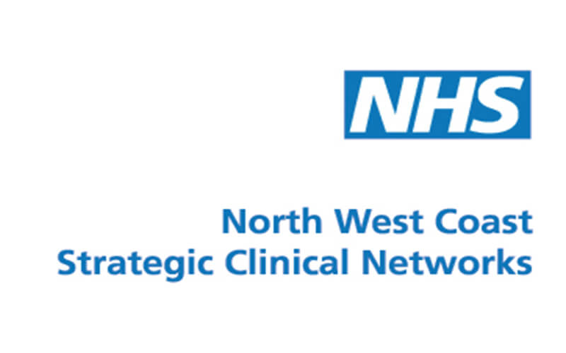 Northwest Coast Strategic Clinical Network Logo