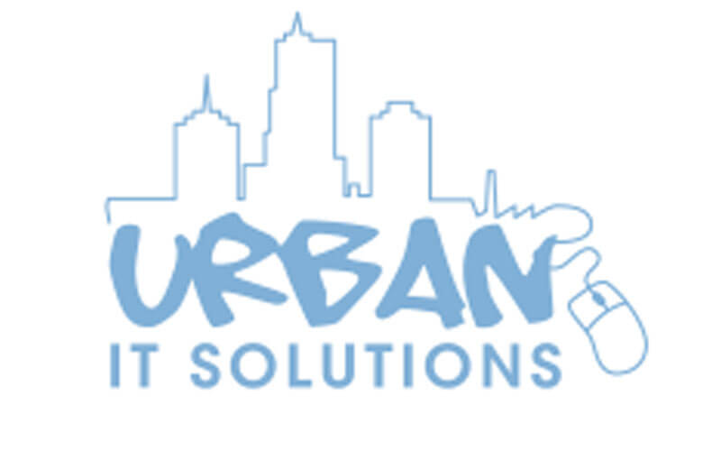 Urban IT Solutions Logo