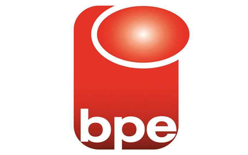 BPE Design and Support Ltd. Logo