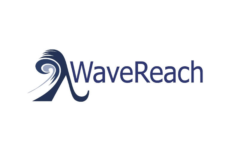 WaveReach Limited Logo