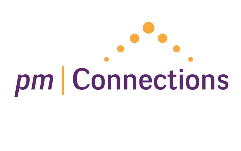 pm Connections Ltd Logo