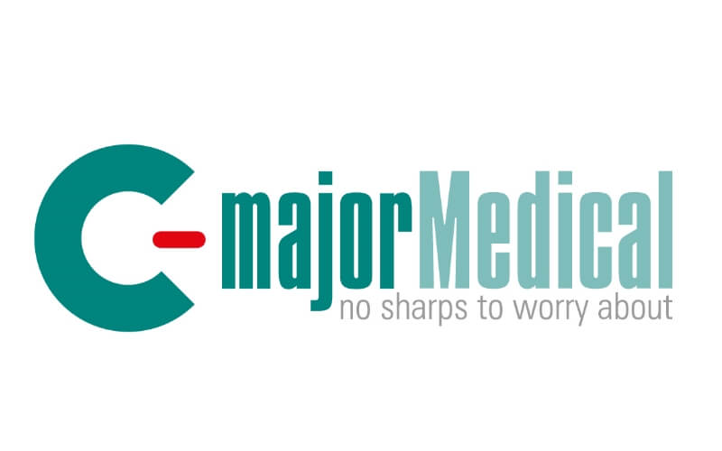 C-Major Medical Logo