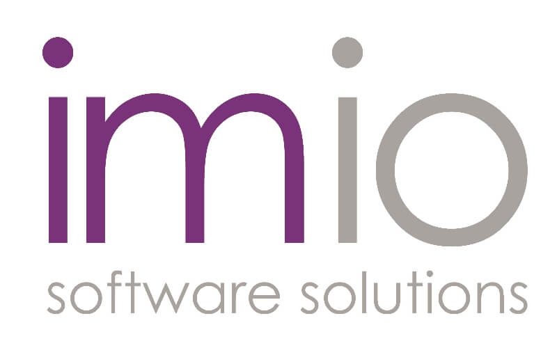 imio Software Solutions Logo