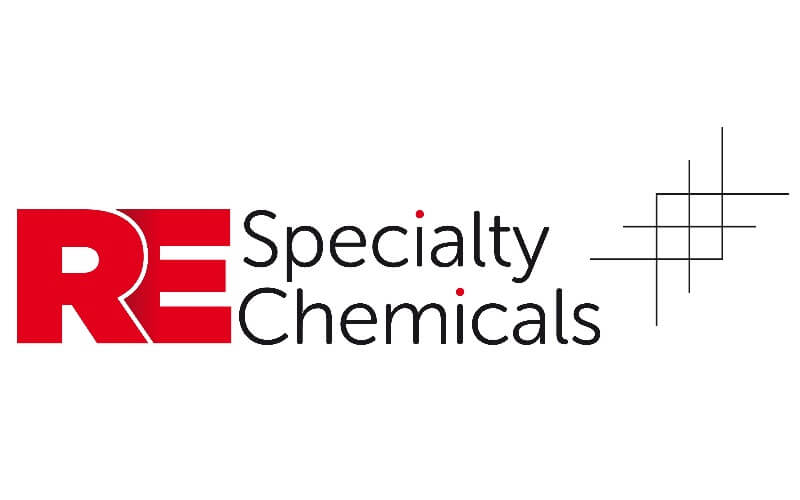 RE Specialty Chemicals Logo
