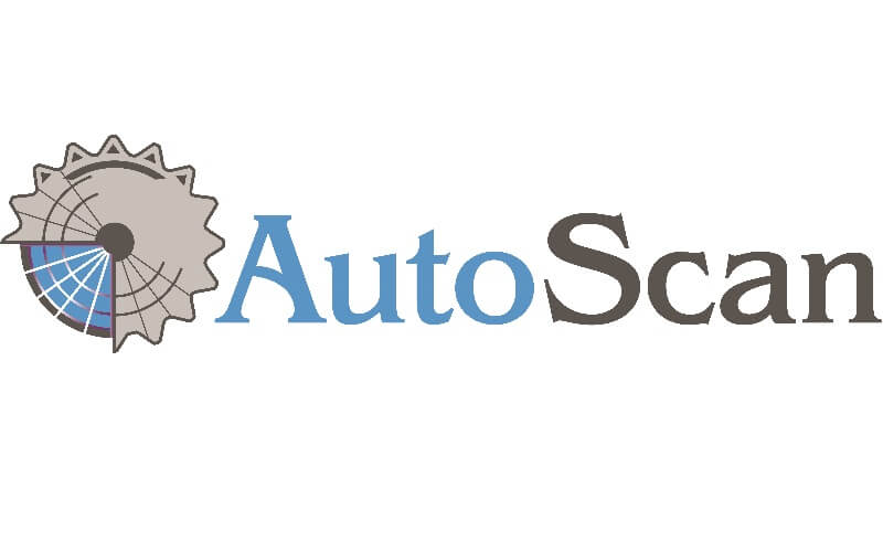 Autoscan UK Ltd Logo