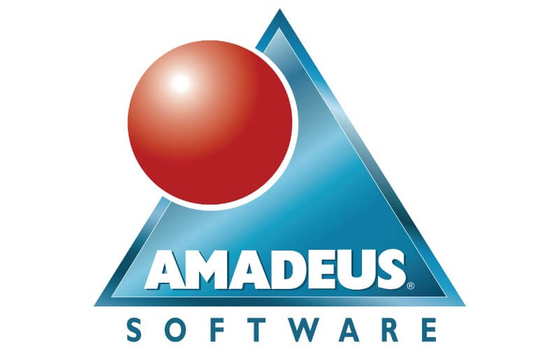 Amadeus Software Limited Logo