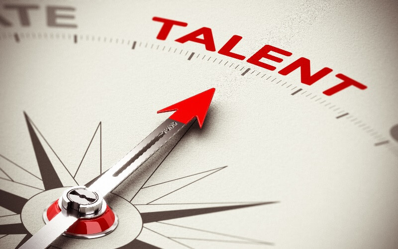 Novel ways of finding new talent in the IT sector