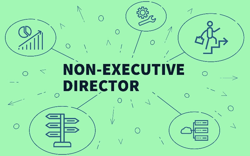 Why would a tech company have non-execs?