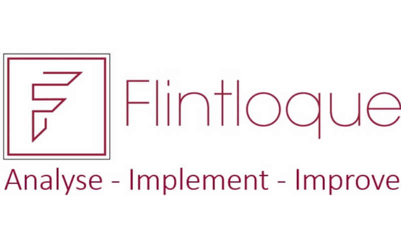 Flintloque Management Systems Logo