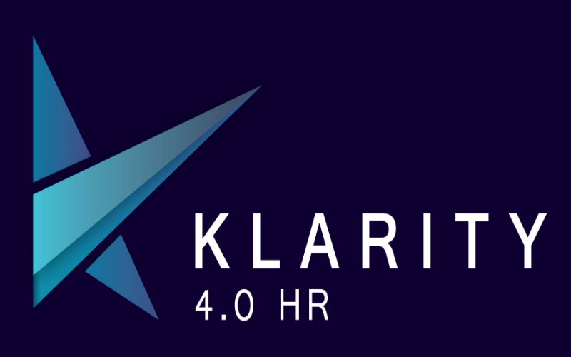 Klarity 4.0 HR Logo