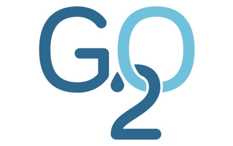 G2O Water Technologies Logo