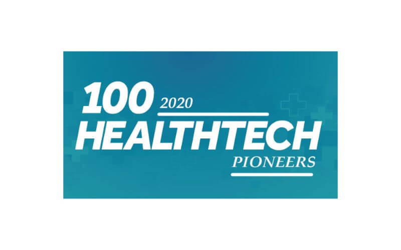 Sci-Tech Daresbury companies celebrated as HealthTech Pioneers