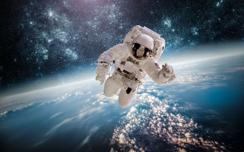Reach for the stars – helping businesses launch into (and out of) space