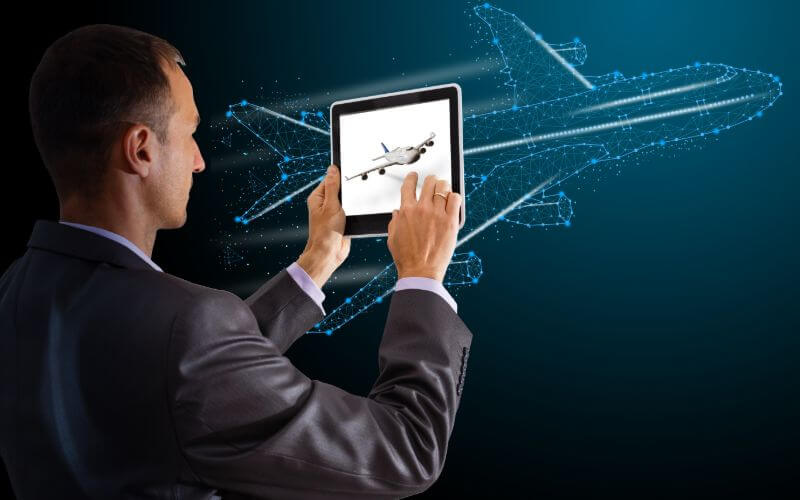 Immersive Technologies and their impact on manufacturing and supply chain