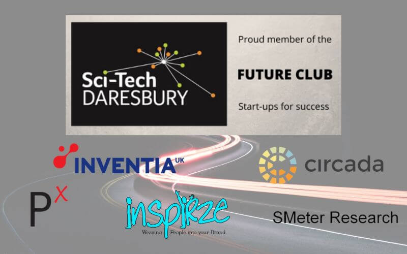 SCI-TECH DARESBURY ANNOUNCES NEW BUSINESS PROGRAMME FOR NORTH WEST START UPS