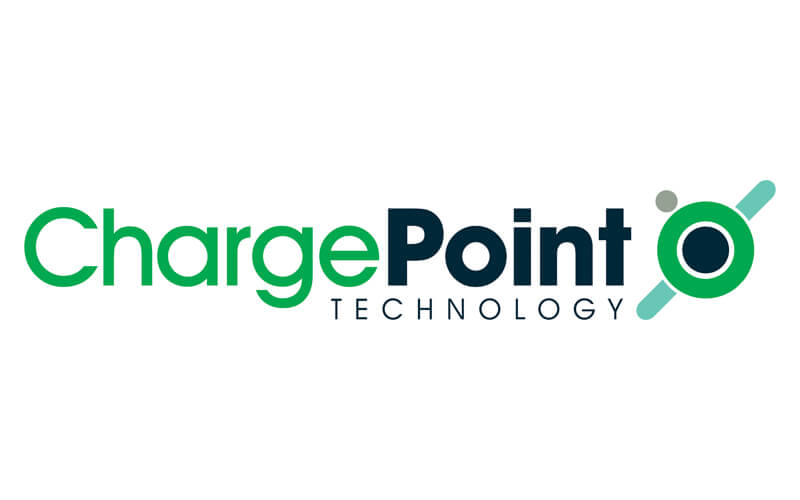 ChargePoint Technology Logo